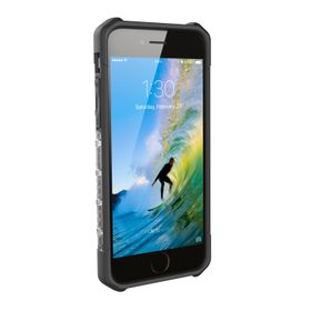 UAG Plasma Case for iPhone 7/6s - Ice